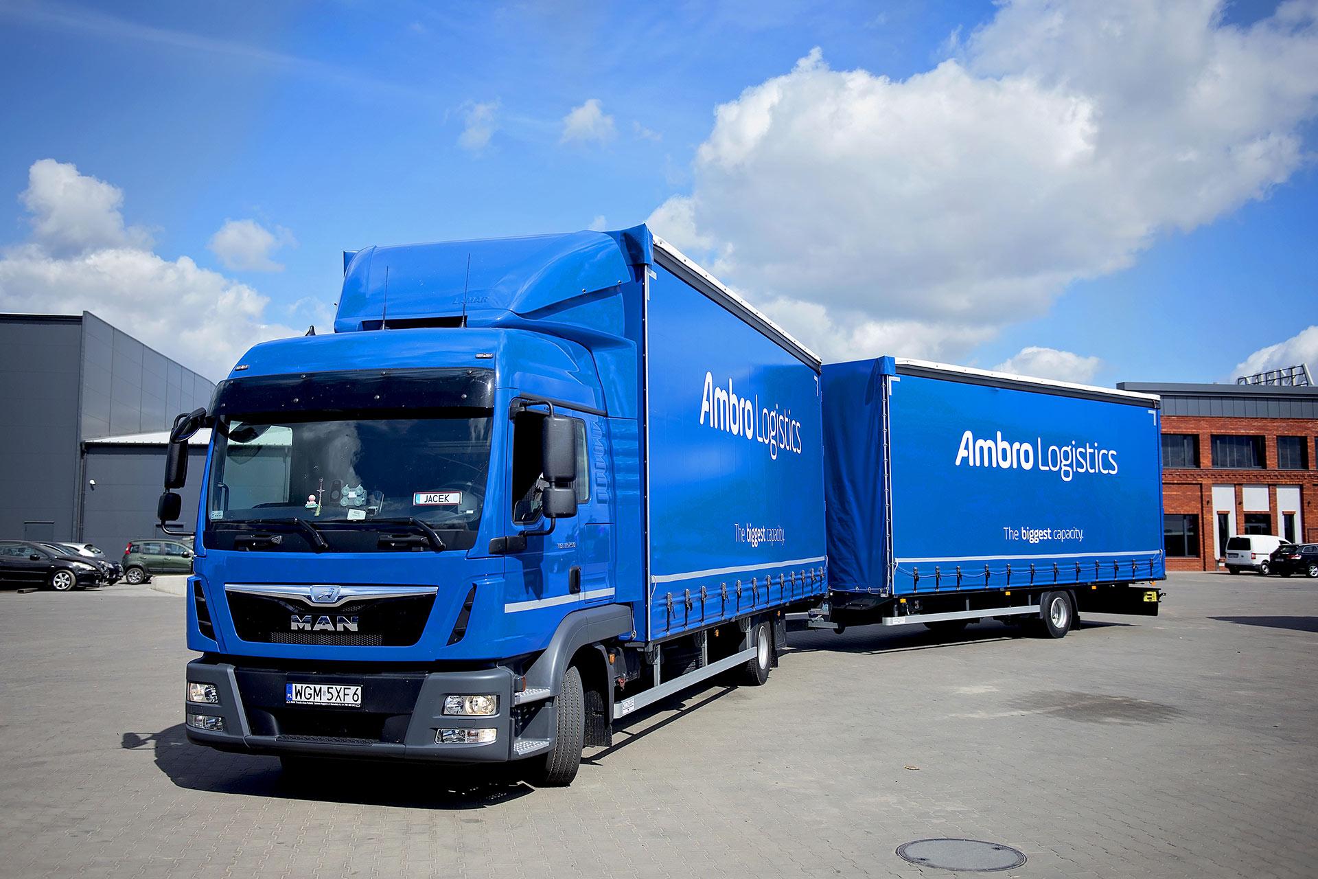 Transport aut z Hiszpanii do Polski